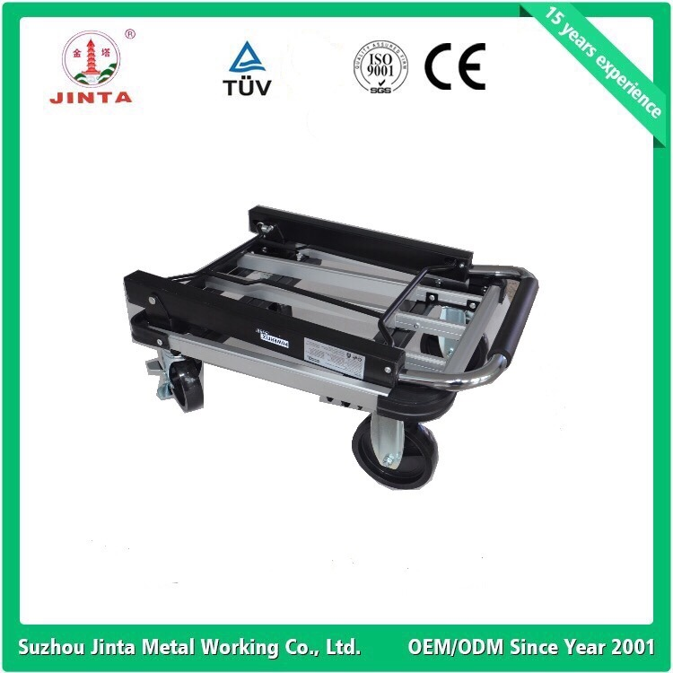 Popular Sell Heavy Duty Foldable Baggage Hand Truck