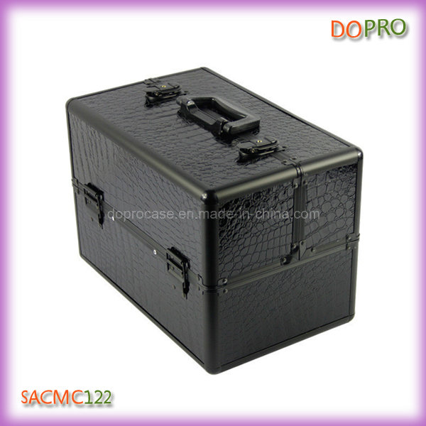 High Capacity Makeup Carrying Case PRO Makeup Suitcase (SACMC122)