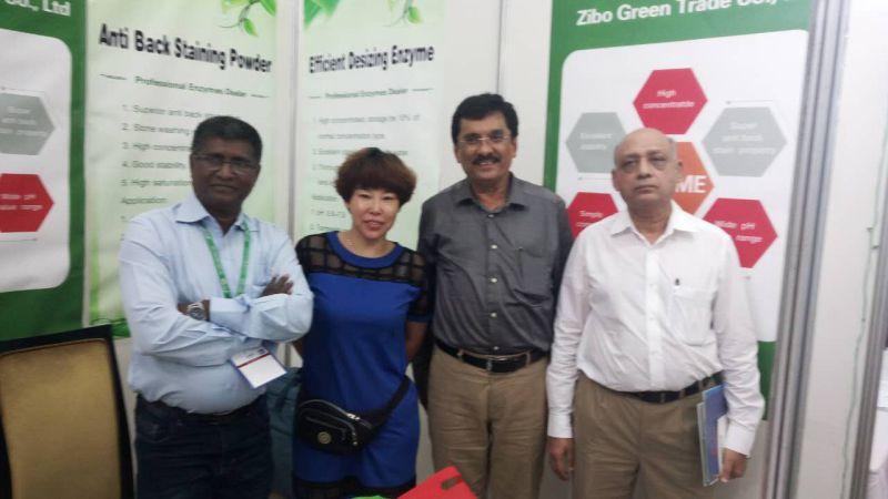 Eco Friendly Waste Paper Deinker