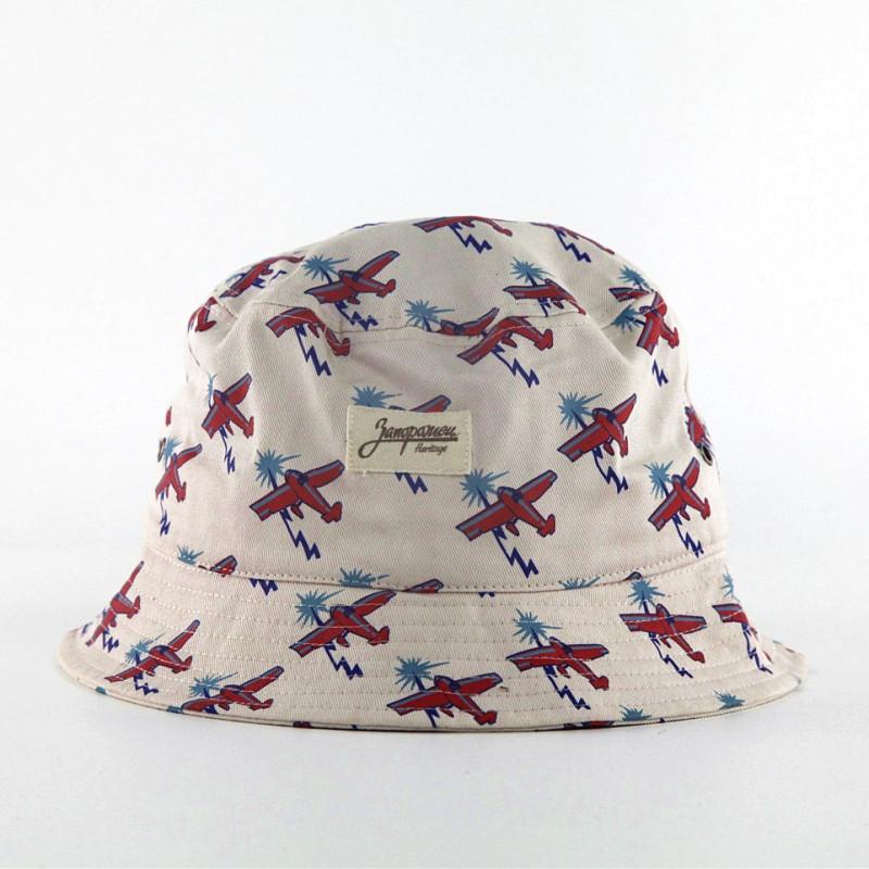 Promotional Fishing Gilrs Bucket Hats