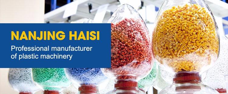 Halogen-Free Flame Retardant Hip Material Extruder