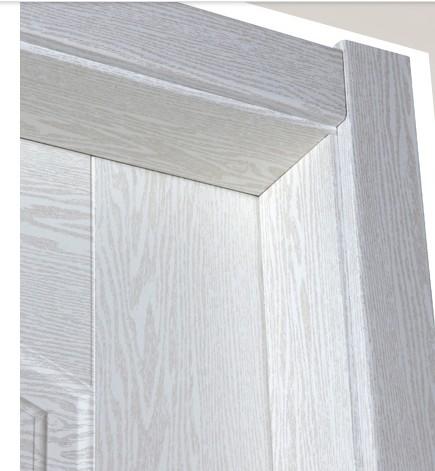 New Design Wooden Interior Door (1504)