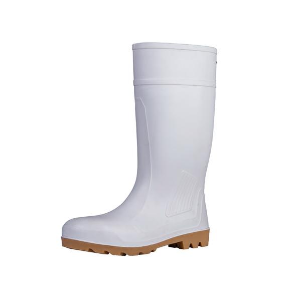 Men PVC Work Boots (PVC-110)