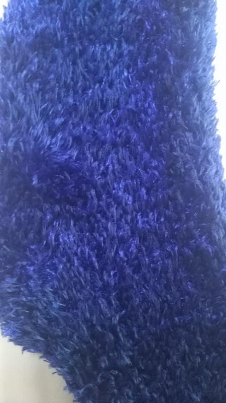 Fashion Warm Winter Feather Yarn Lady Socks