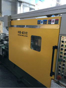 Cold Chamber Die Casting Machine for Metal Castings Manufacturingc/1600d