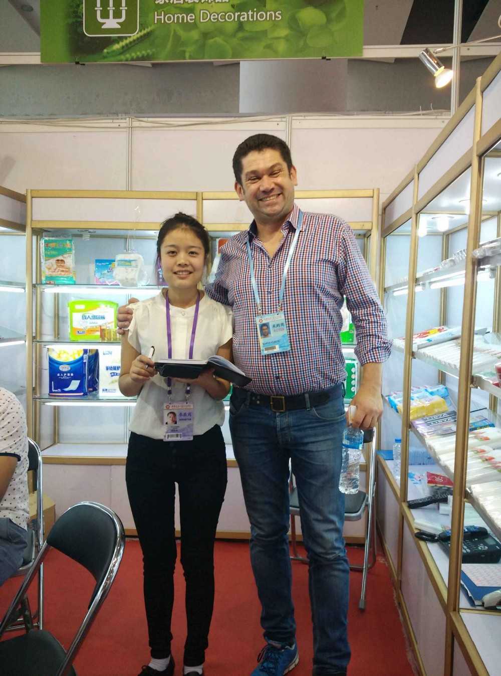 China Candle Canton Fair
