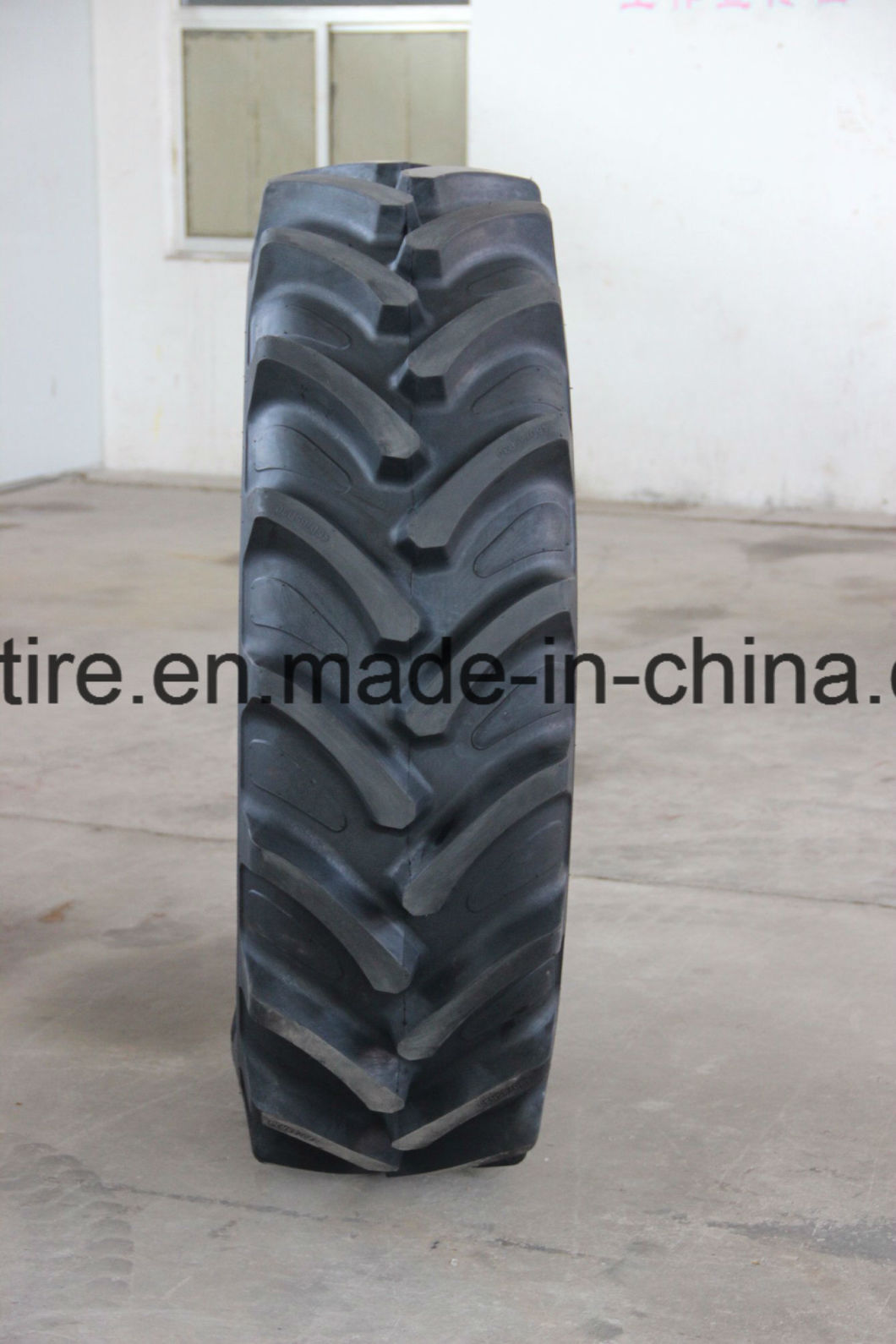 China Wholesale Agriculture Tyre 420/85r34 16.9r34 Radial Tractor Tires Price