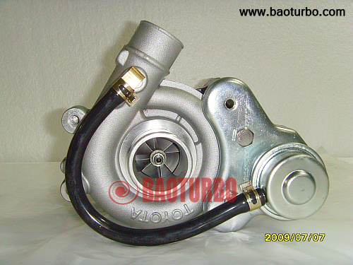 CT12/17201-64010 Turbocharger for Toyota