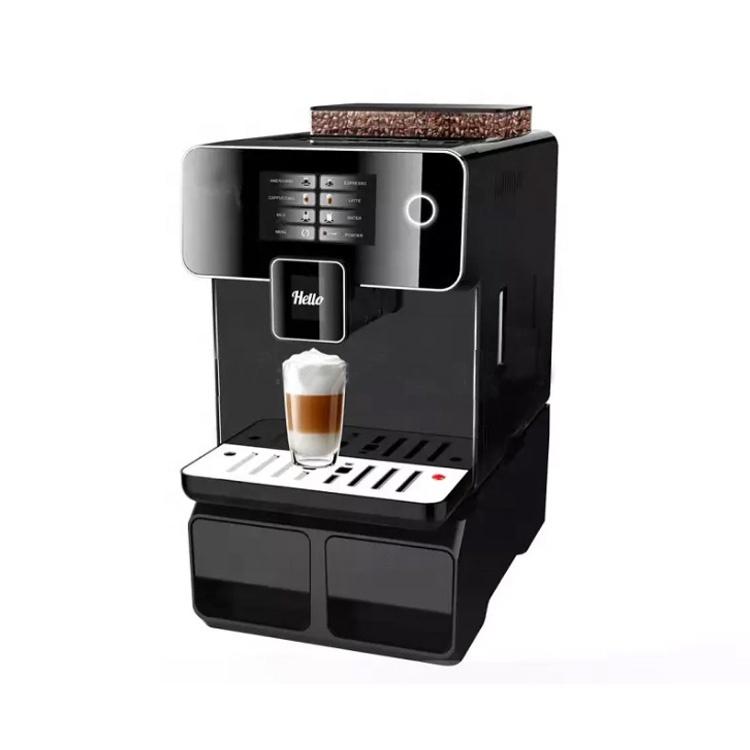 Latte Espresso Coffee Machine