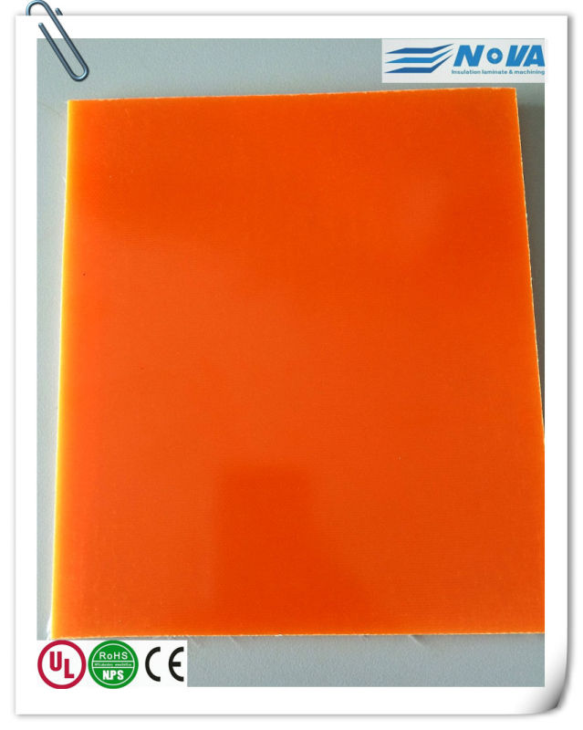 Colored G10 Insulated Sheet for Knife Handle