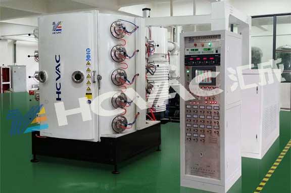 Ceramic Potteries Vacuum Coating Machine/Ceramic Porrery PVD Ion Coating Machine