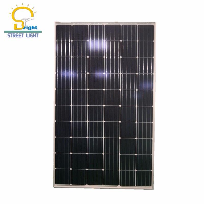 BR Solar Street Light