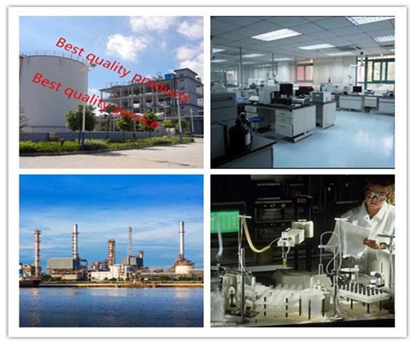 High Purity Topiramate Powder for Anticonvulsant CAS 97240-79-4