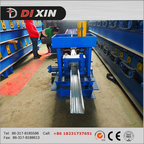 Metal Stud Cold Roll Forming Machine in Nigeria
