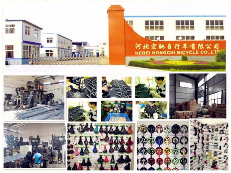 Hongchi Supplying MTB Bicycle Tires with High Quality