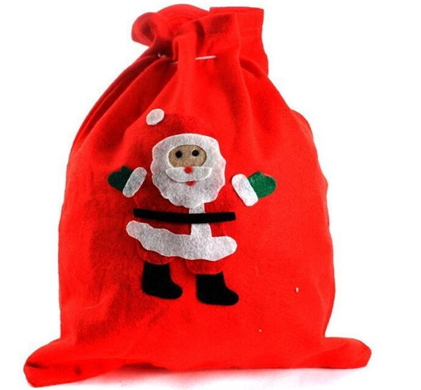 Hot Selling Christmas Gift Bags (80012)