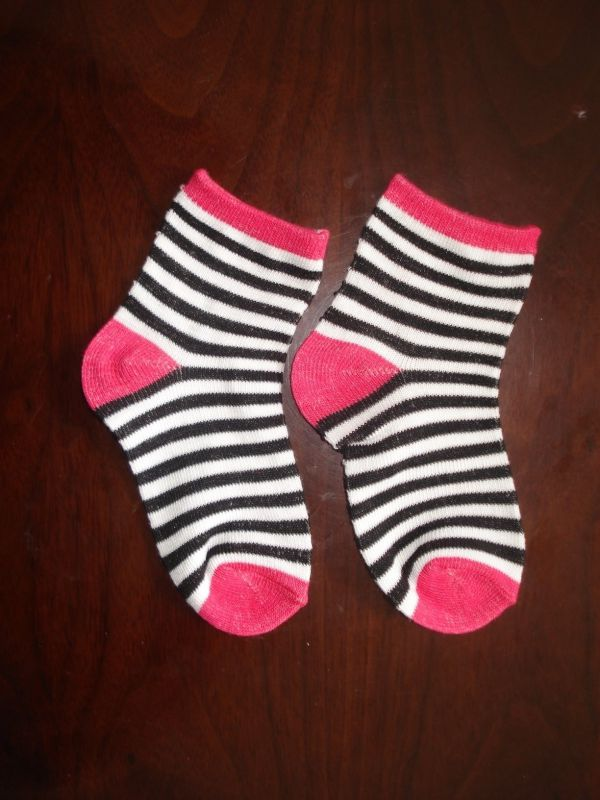 2017 New Design Good Quality Baby Cotton Socks for Wholesale