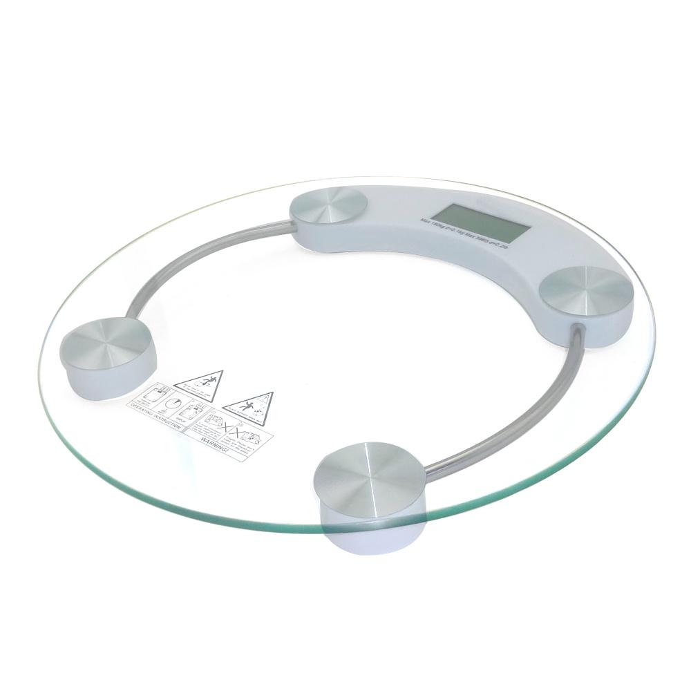Electronic Body Weighing Digital Bathroom Scale