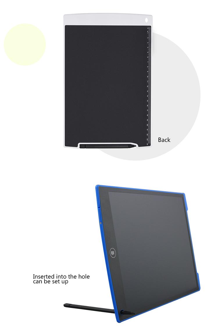 LCD Intelligent Display 12 Inch Screen Smart Writing Board
