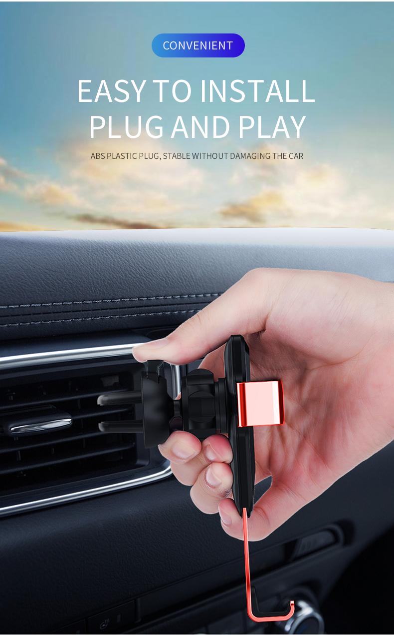 car phone holder target