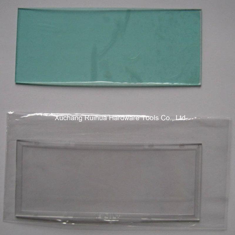 Polycarbonate Welder Protective Cover Lense,PC Cover Lense,Welding Accessory,Welding Protection Parts,Welding Protective PC Lens,Clear Lense,Welding PC Lense