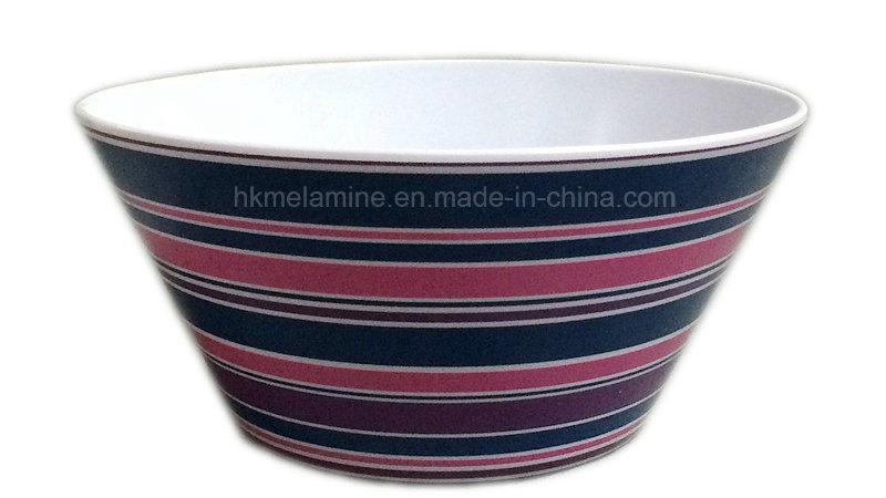 Melamine Mixing Salad Bowl (BW246)