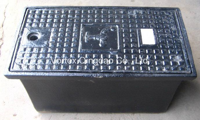 2015 New Vortex Surface Box