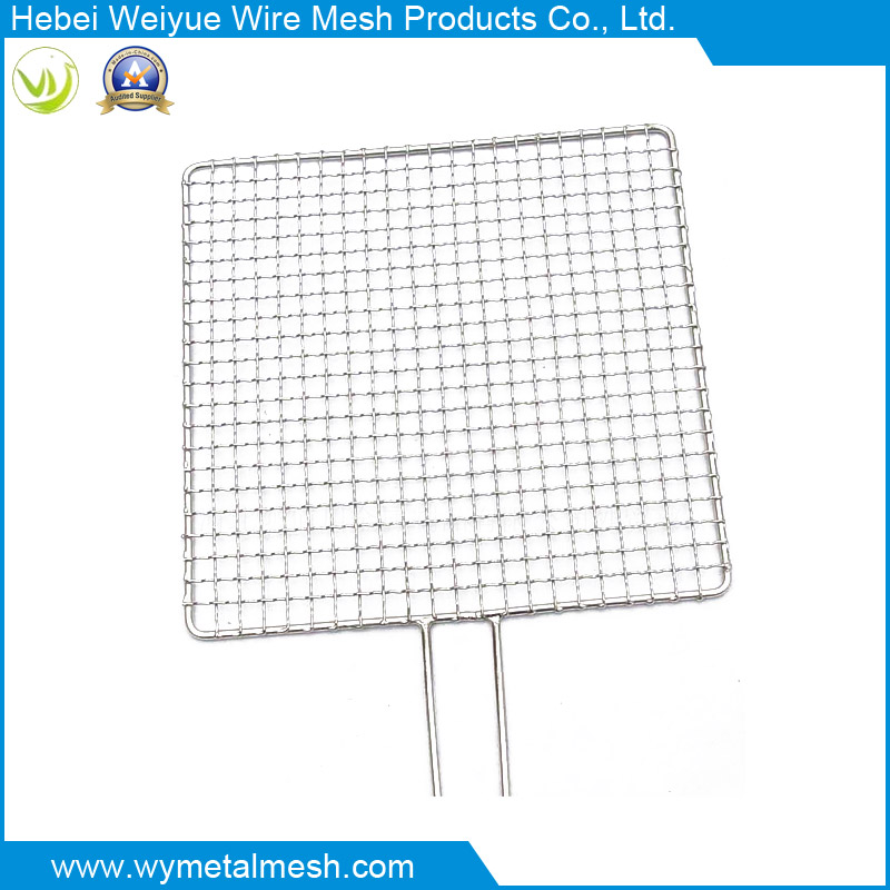Weaving Wire Mesh for Roast Meat