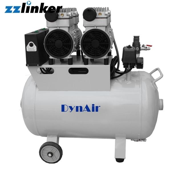 Lk-B11 Dental Clinic Oil Free Air Compressor