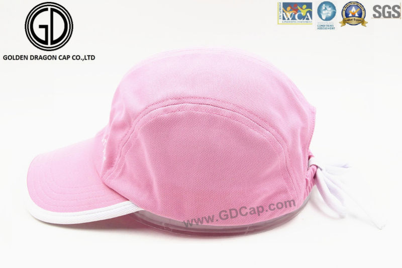 Fashion Pink Golf Women's Hat and Golf Cap