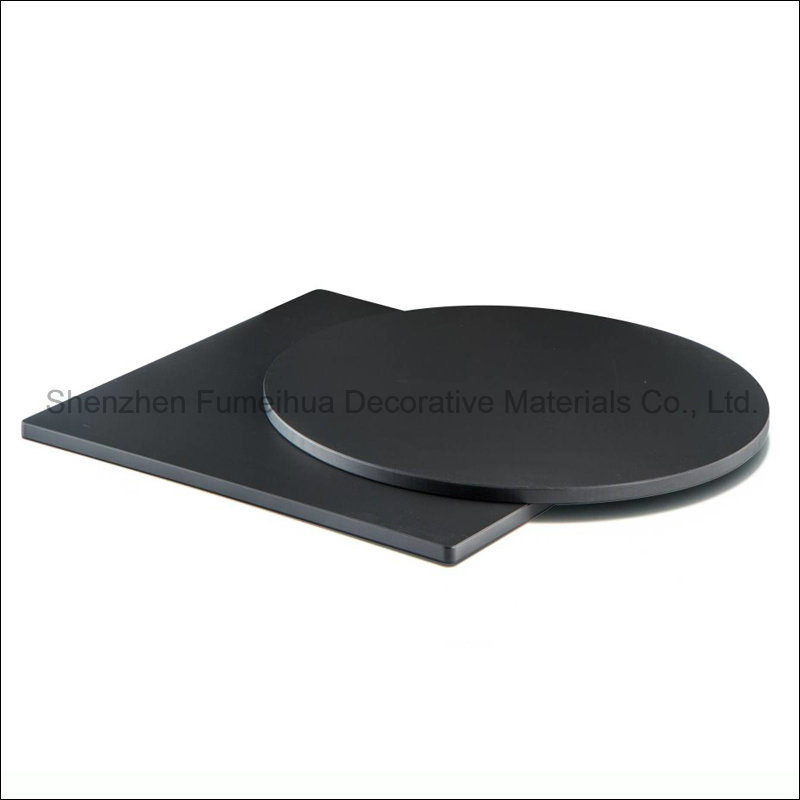 High Quality Round Compact Table Top for Student