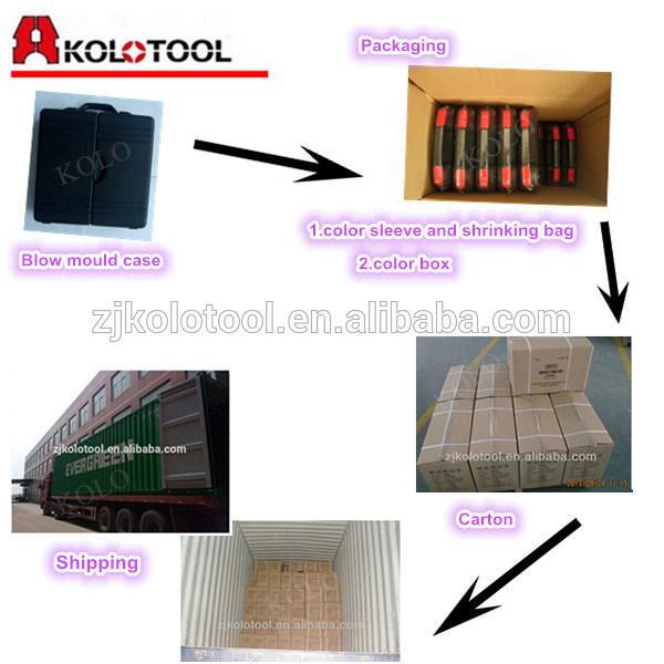 135 PCS OEM Service Electrical Tool with Repair Tool