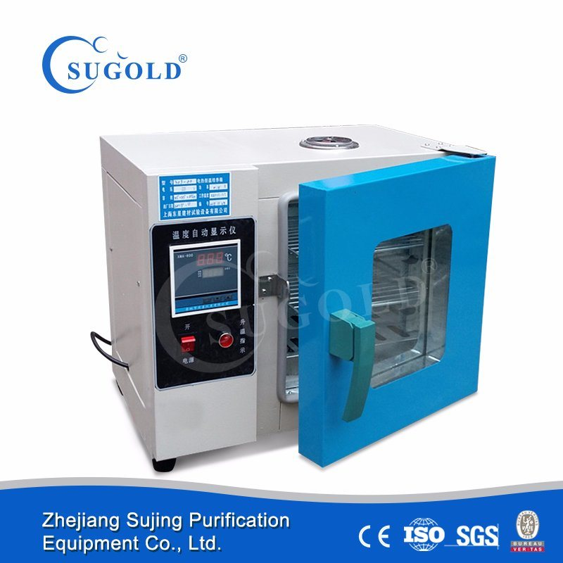 High Temeperature Constant Inner Stainless Steel Hot Air Oven