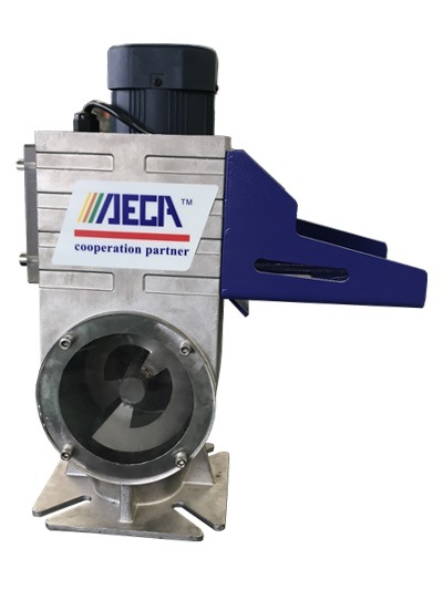 Color Doser for Blowing Machine