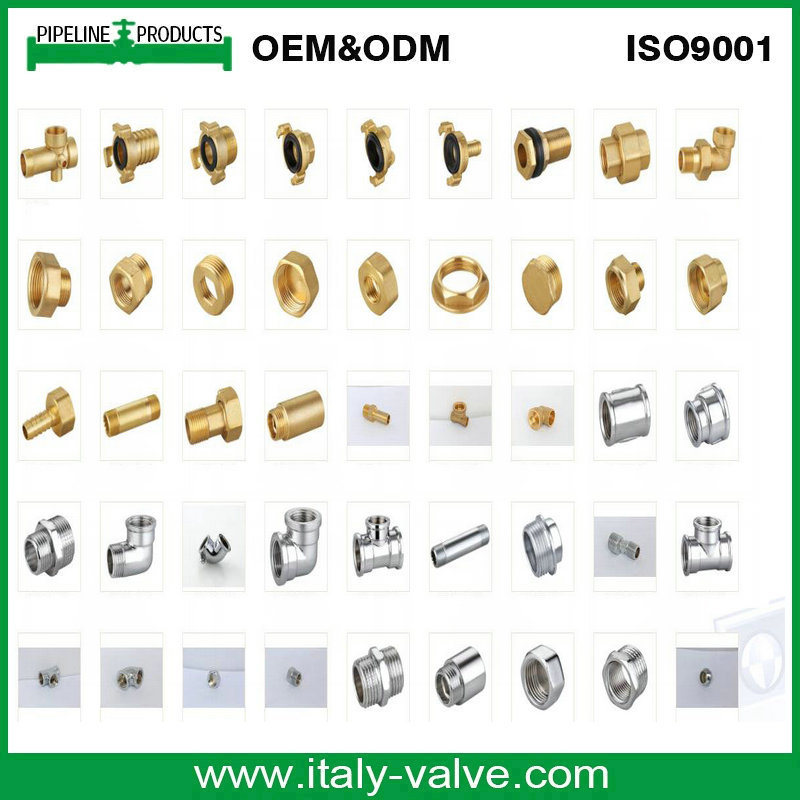 SAE Standard 90 Degree Half Inch Brass Female Elbow