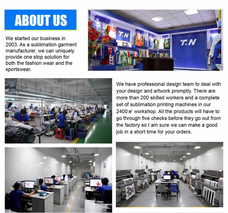 OEM Service Supply Type and Training American Football Wear