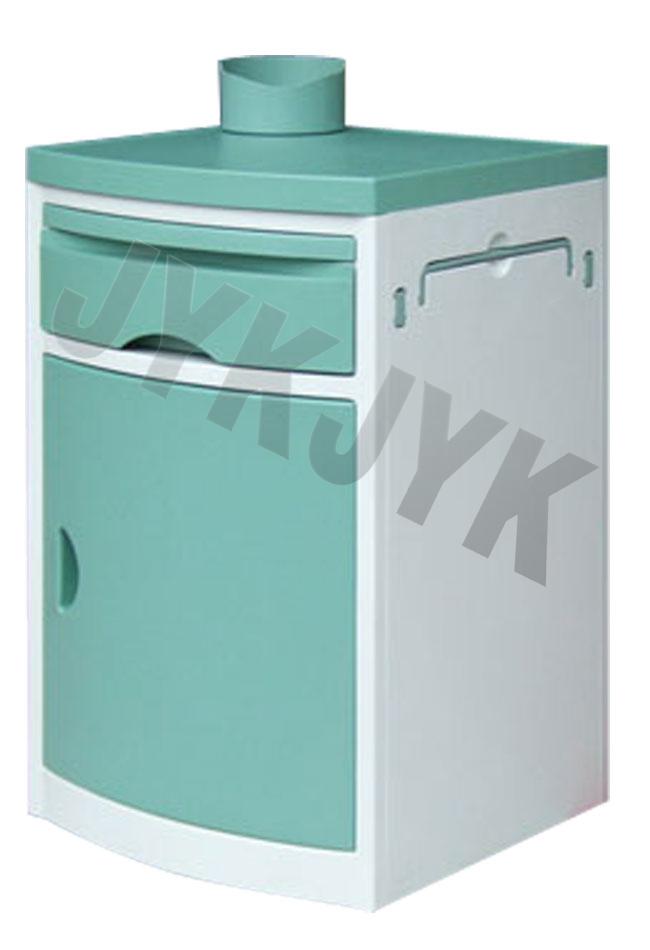Medical ABS Bedside Cabinet