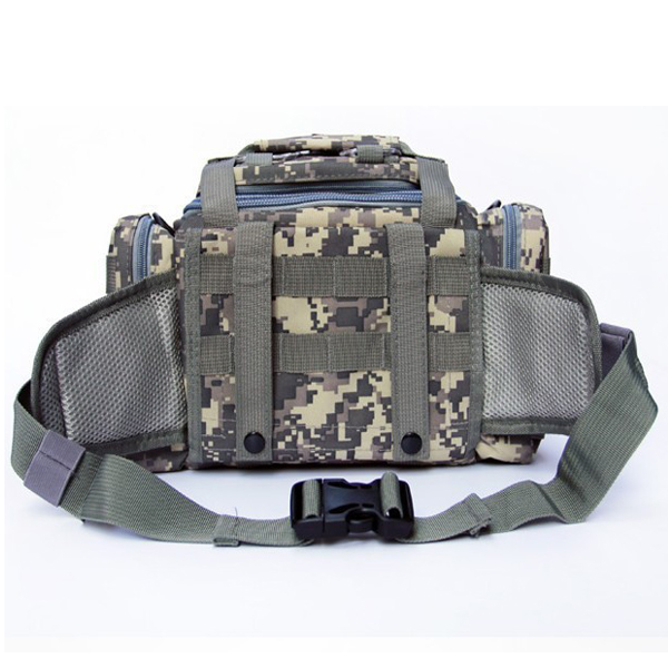 2015 Hot Selling Durable and Waterproof Fishing Tool Bag
