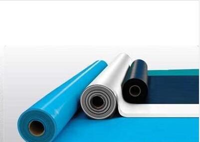 Sbs Modified Waterproof Membrance
