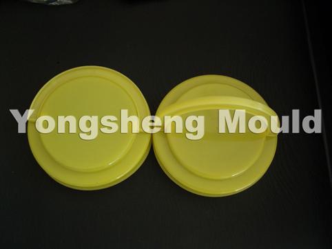 Candy Can Jar Cap Mold