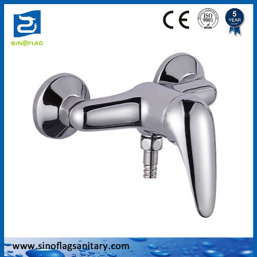 European Style High Quality China Bath Shower Water Mixer