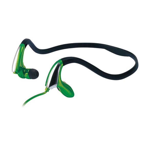 Neckband in-Ear Headphone for Walkers (HQ-H008)