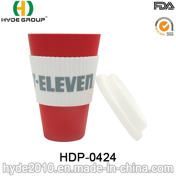 Environmental Bamboo Fiber Cup (HDP-0424)