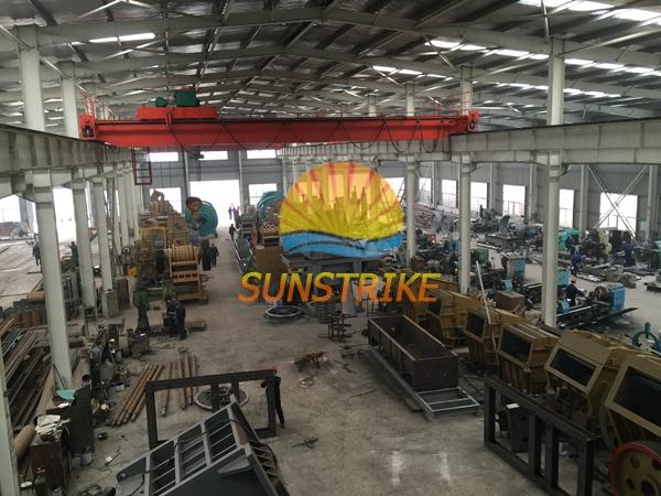 China Best Factory Price Jaw Stone Crusher / Crushing Machinery on Sale