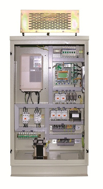 Cavf-N5 All Serial AC Frequency Conversion Control Cabinet