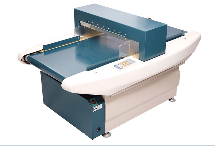 Needle Metal Detector Machine for Clothing and Garment (EJH-2)