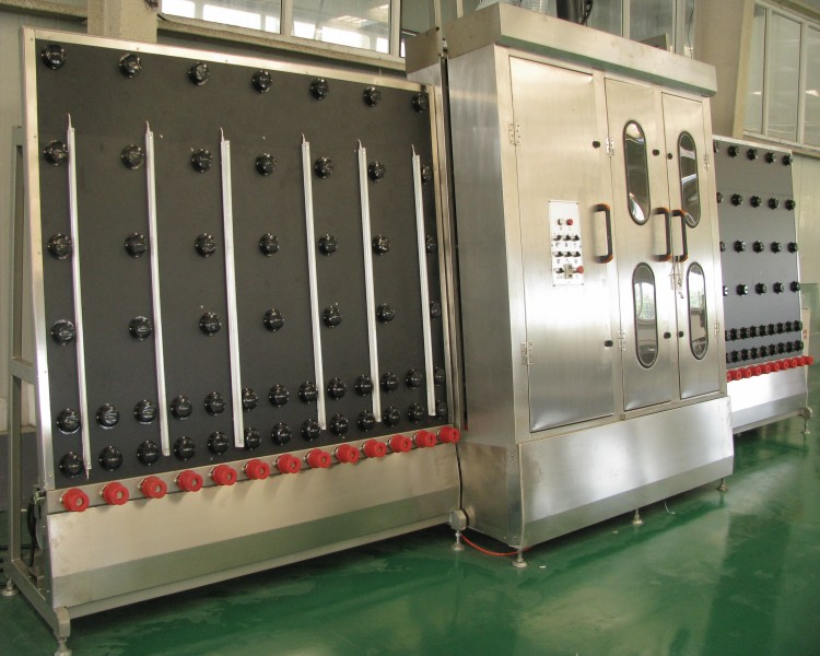 Good Quality Glass Washer and Dryer Direct From Factory