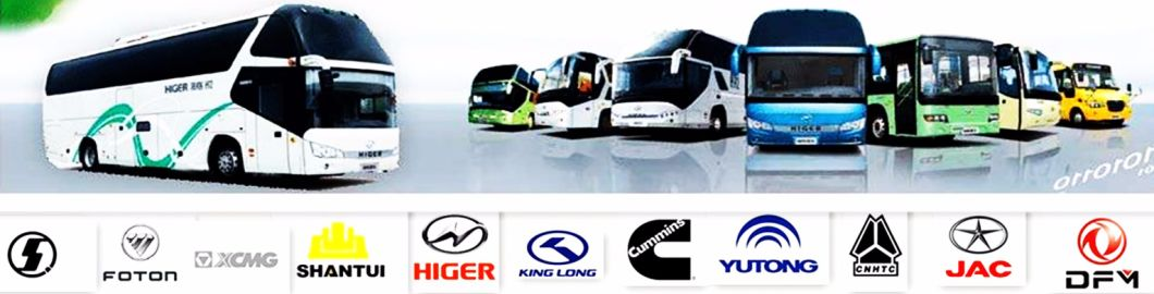 High Quality Traction Bar Rubber Core Bus, Truck, Auto Part