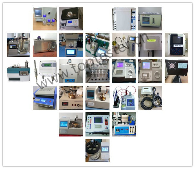 Used Vacuum Steam Gas Turbine Lube Oil Purifier (TY-50)