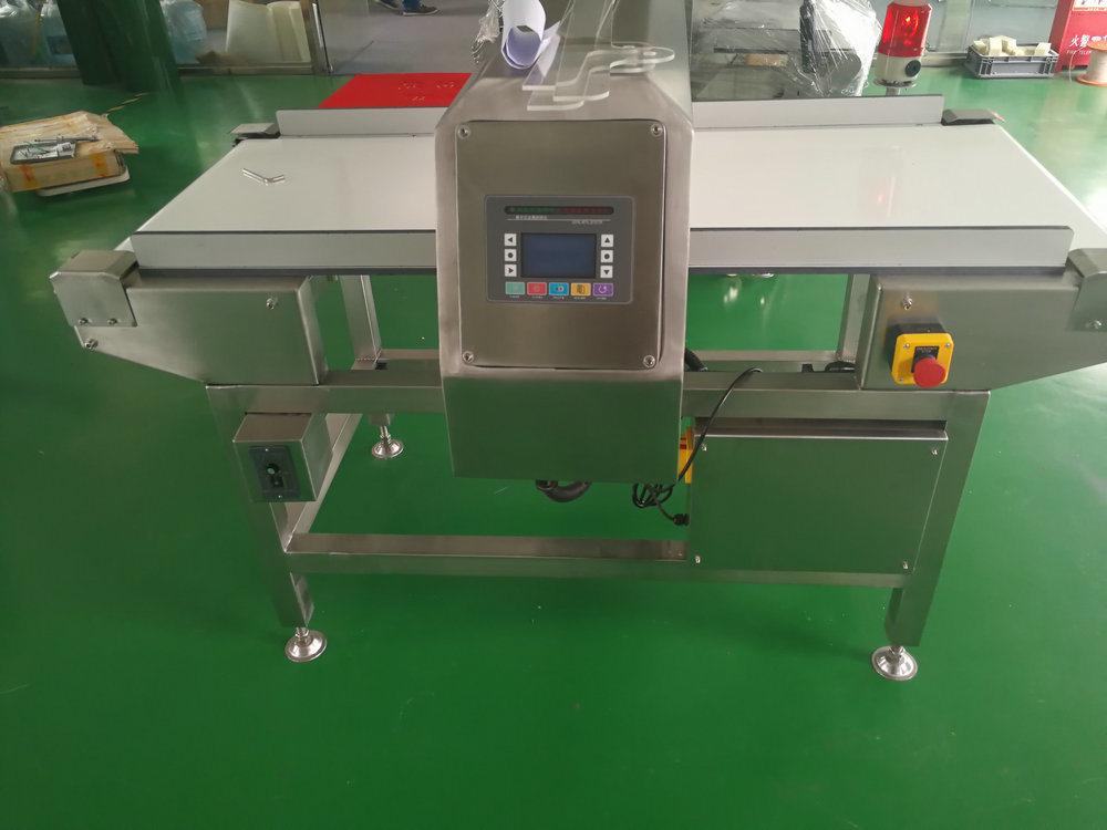 Frozen Food Meat Metal Detector